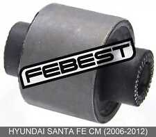 Rear Knuckle Bushing For Hyundai Santa Fe Cm (2006-2012)