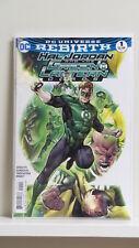HAL JORDAN AND THE GREEN LANTERN CORPS #1 DC COMICS