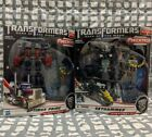 Transformers Movie 3 DOTM MechTech Optimus Prime Voyager SkyHammer Lot MISB WFC For Sale