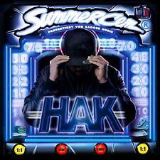 SUMMER CEM - HAK  CD + DVD NEU