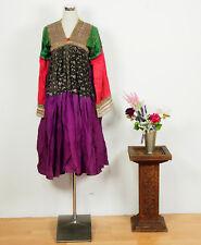 antik Orient Nomaden Tracht afghan kleid Tribaldance afghanistan kuchi dress NR2