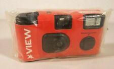 Fujifilm View Quick Snap Einweg Kamera 27 Aufnahmen KB Film NEU OVP mit Blitz