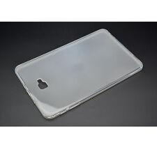 "TPU Gel Rubber Soft Skin Case Cover For 10.1"" Samsung Galaxy Tab A T580 T585"