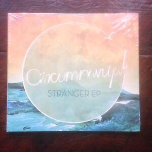 Circumnavigate stranger Ep 2013