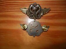 MARINE     certificat  de  NAGEUR  de  COMBAT    Béraudy - Vaure   63600  Ambert