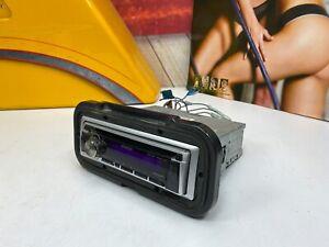 🔥Kenwood KMR-355U Radio Marine CD receiver Pandora, Mp3, Sirius XM🔥