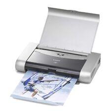 Canon i80 W/ BATTERY AND BLUETOOTH A4 USB Portable Colour InkJet Printer 80 V1T