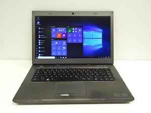 Dell Vostro 3560, CPU Intel Core i7-3612QM, 4GB RAM, 250GB HDD (15,6 Zoll)
