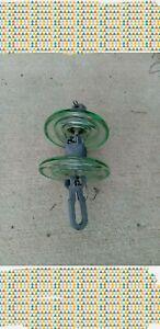 Isolateur verre  EDF