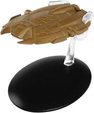 Ferengi Starship 22. Jhd. - Star Trek Eaglemoss #117 - Raumschiff Metall Modell