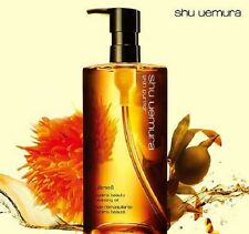 Shu Uemura Purifier Ultime8 Sublime Beauty Cleansing Oil 450ml Ginseng Oil NIB