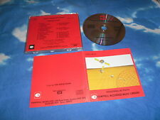 CHAP 114 CHAPPELL RECORDED MUSIC LIBRARY CD INDUSTRIAL/ACTIVITY