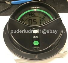 KVH Azimuth 1000 Professional Digital fluxgate compass with NMEA output