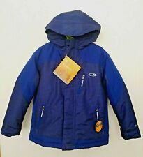 Champion Snow jacket size XS/TP (4-5)  w/ fleece zip out-Tundra Jacket. New Tags
