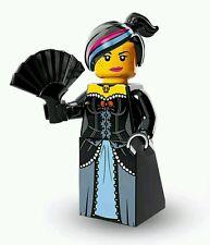 LEGO Minifigures Wild West Wyldstyle The Movie 71004 Genuine lego