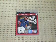 FiFa Street für Playstation 3 PS3 PS 3 *OVP* E