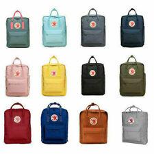 Fjällräven Kanken Rucksack Schule Sport Freizeit Trend Tasche Backpack Original