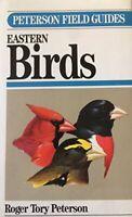 Field Guide to Eastern Birds (Peterson Field... by Peterson, Roger Tory Hardback