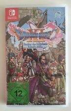 Dragon Quest 11 XI S Streiter des Schicksals Definitive Edition Nintendo Switch