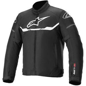 Alpinestars T-Sp S Wp Men's Biker Jacket Cool Waterproof Sports Jacket