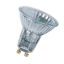 Ampoules forme réflecteur pour la salle de bain GU10
