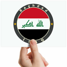 IRAQ POSTER FREE SHIP  #PP0800 RW1 D COMICAL MOHAMMED SAEED AL SHRAF
