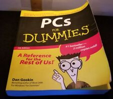 PCs For Dummies Pcs for Dummies, 7th ed
