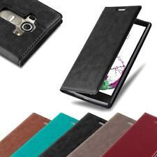 Coque Housse Protection Pour LG G4 / G4 PLUS Case avec Magnétique