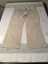 LEVI'S WORKWEAR KHAKI 38x32  MENS  PANTS
