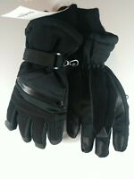 Goodfellow & Co Gloves Black 044 00 0333, Size Medium New With Tag