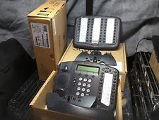 3COM 3C10405B CONSOLE + 3C10402B  3105 series BUSINESS PHONE NOS  NEW SALE $99
