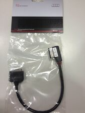 Audi 4F0051510R iPod® and iPhone® AMI Cable (with authentication chip)