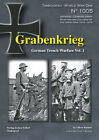 TANKOGRAD 1005 Grabenkrieg - German Trench Warefare Vol. 1