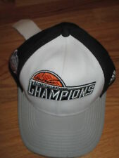 SAMPLE Adidas 2010 NCAA FINAL FOUR Champions DUKE BLUE DEVILS (Adjustable) Cap