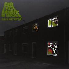 ARCTIC MONKEYS Favourite Worst Nightmare Vinyl LP 2007 (12 Tracks) NEW & SEALED
