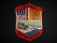 Vietnam War Patch US Naval Support Activity At DA NANG - NSAD LCM-8 CUA VIET