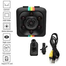 Mini Full HD 1080P versteckte Sport DV DVR Spion Dash Cam IR Nachtsicht Kamera
