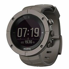 Suunto Kailash Slate GPS Outdoor Travel Smart Watch - SS021239000