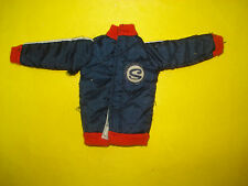 Vtg Marx 60s SINDY Doll Clothes QUILTED JACKET TLC
