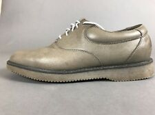 Nordstrom Roots 8 Mens Vibram Shoes Gray Loafers Olive