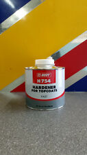 HB BODY 754 ACTIVATOR 2K FAST HARDENER 500ML FOR 2K PAINT, PRIMERS CLEARCOATS