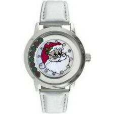 Women's Santa Clause Watch
