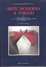MAGGIO SERR - Arte moderna a Torino II