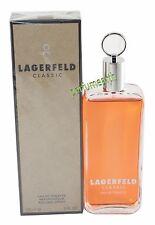 Lagerfeld Classic EDT by Karl Lagerfeld 5.0 oz/150 ml Spray New In Box