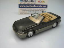 SIN CAJA UNBOXED REF 003 Mercedes SL solido 1/43