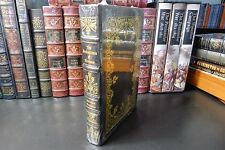 Easton Press ENCHANTRESS OF FLORENCE, Rushdie, Signed 1st, SEALED, Literature