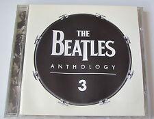 BEATLES..........ANTHOLOGY 3........(5 titres).PROMO CD