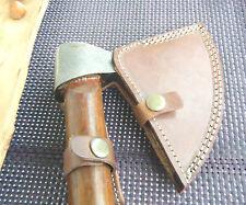 Hache hachette Carbone Mega Hachette 45 cm ASW Knives Hachette manche bois dur à la main