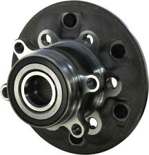 Wheel Bearing and Hub Assembly Front Autopart Intl 1411-285210