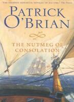 The Nutmeg of Consolation,Patrick Obrian